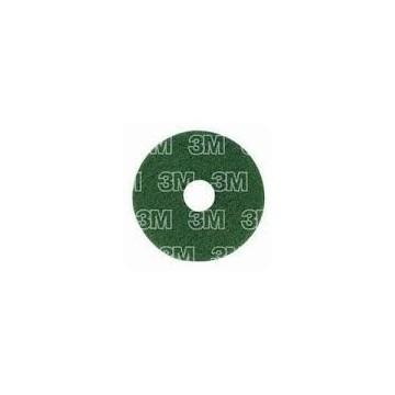 DISQUE SCOTCH-BRITE 3M VERT D.355
