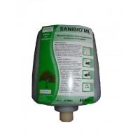 SANIBIO ML CARTOUCHE 800ML