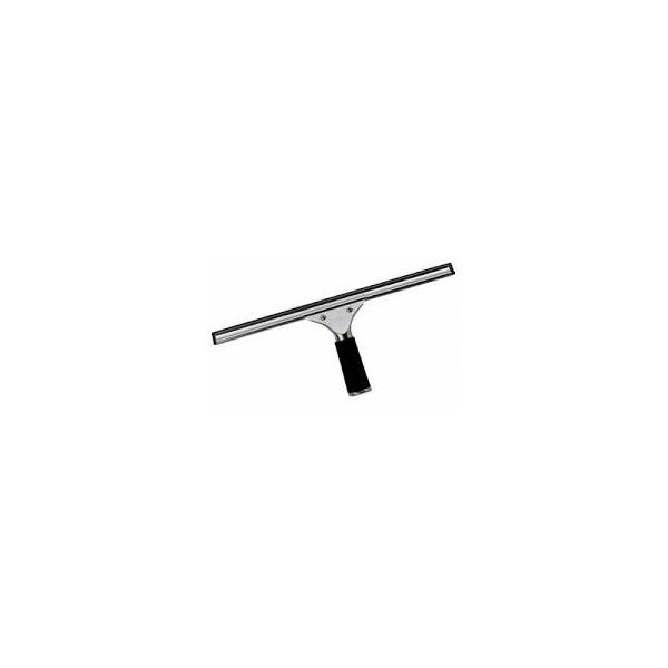raclette vitres professionnelle en inox de 35cm. Black Bedroom Furniture Sets. Home Design Ideas
