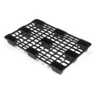 PALETTE PLASTIQUE MONOBLOC ULTRA LEGERE 800x1200