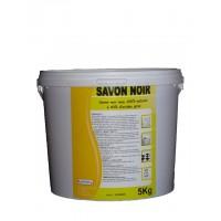 SAVON NOIR  MOU 5KG
