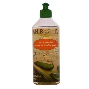 SANIBIO LV 500ML