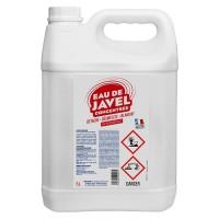 EXTRAIT DE JAVEL CONCENTRE A 9,6% CA 5L
