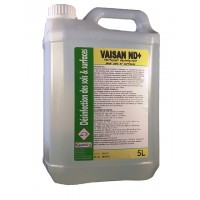VAISAN ND+ 5L