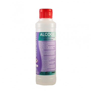 ALCOGEL 250ML