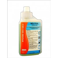 NEUTRAL FLACON DOSEUR 1L