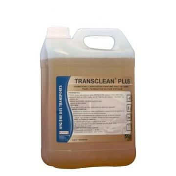 TRANSCLEAN® PLUS