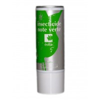 INSECTICIDE EOLIA NOTE VERTE