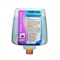 SAMOUSS CARTOUCHE 800ML