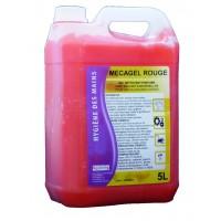MECAGEL ROUGE 5L