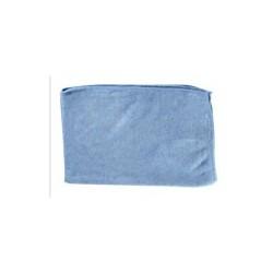 SERPILLIERE MICROFIBRE BLEUE 40x60CM