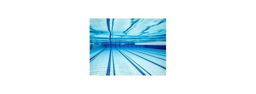 Entretien des piscines