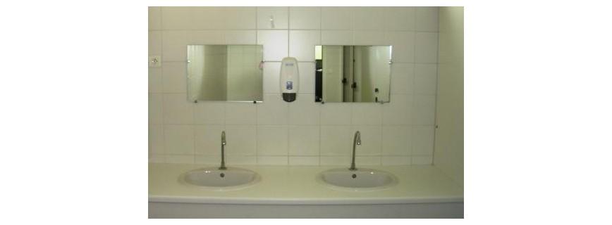 Hygiène des sanitaires